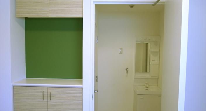北区賃貸マンション room1